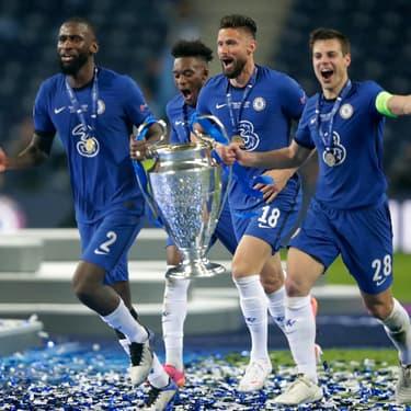 Quatre coupes d'Europe, dont la Ligue des Champions, seront sur RMC Sport