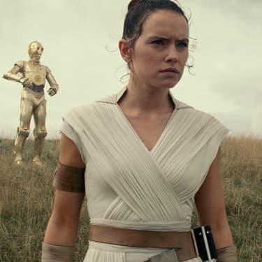 Star Wars IX : nouvelle bande-annonce tout en émotion