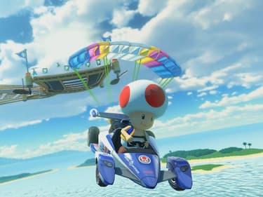 Mario Kart Tour : pourquoi gagnez-vous à tous les coups ?