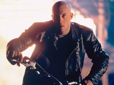 Passez une soirée musclée avec Vin Diesel sur Action