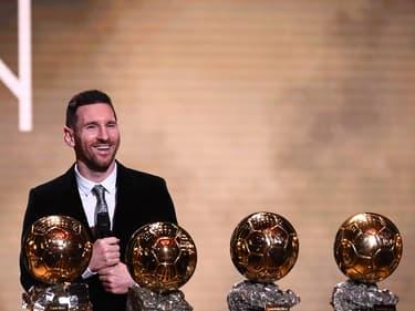 À quoi sert vraiment le Ballon d'Or ?
