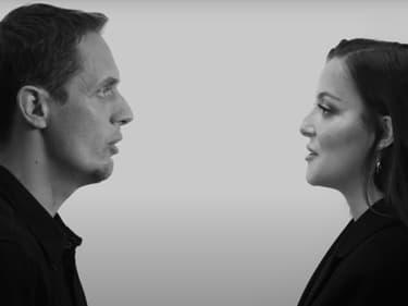 Grand Corps Malade raconte les coulisses de son duo avec Camille Lellouche