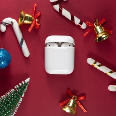 5 idées de cadeaux de Noël à faire chez SFR
