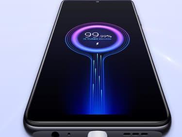 100% de batterie en 8 minutes : le défi de Xiaomi