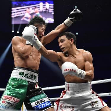 Boxe : Oubaali défend (enfin) son titre contre Donaire sur RMC Sport