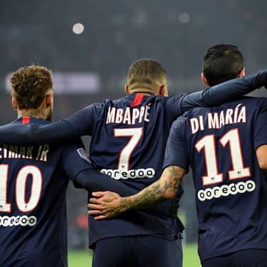 Ligue des Champions : les premiers chocs des huitièmes de finale