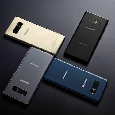 Les Samsung Galaxy S et Note bientôt fusionnés en un seul smartphone ?