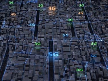 5G : quelles sont les différences avec la 4G ?