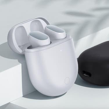 Redmi Buds 3 Pro : la réduction de bruit active à petit prix par Xiaomi