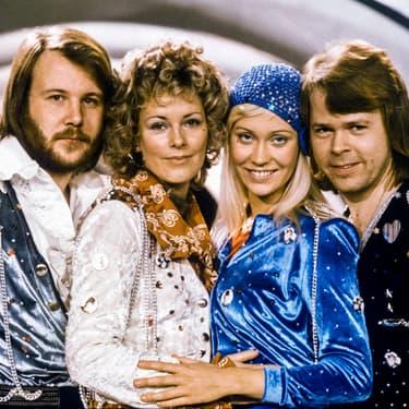 On en sait plus sur le retour d'ABBA