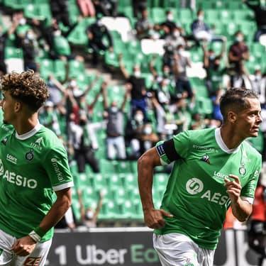 Ligue 1 : le programme de la 5e journée, avec St-Étienne-Rennes et Reims-PSG