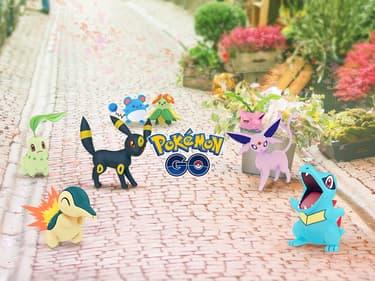 Pokémon GO : comment avoir un Pokémon Copain ?