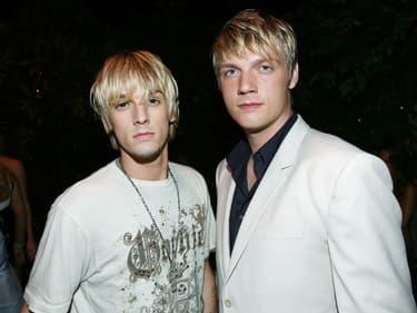Backstreet Boys : drame entre les frères Carter !