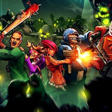 Pour Halloween, jouez à vous faire peur sur SFR Gaming