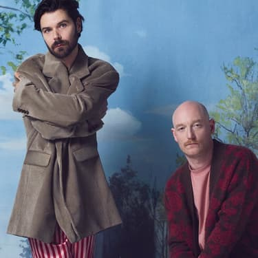 "Interview Biffy Clyro : ""Comme les Beach Boys, en plus massif"""