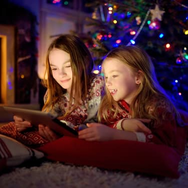 Même à Noël, il y a des virus !