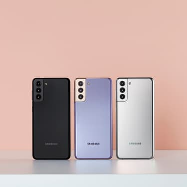 Un premier aperçu du très attendu Samsung Galaxy S21 FE