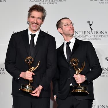 Les créateurs de Game of Thrones arrivent avec une nouvelle série sur Netflix