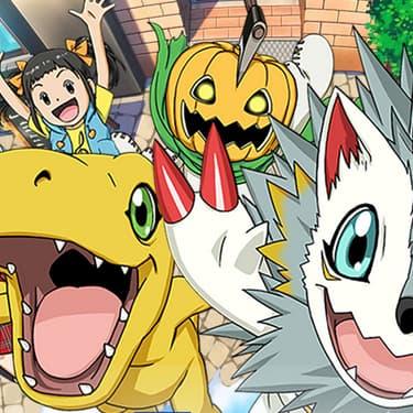 Les Digimon s'offrent un tout nouveau jeu mobile.