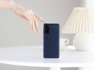 Bon plan : -100 € sur le Samsung S20 FE 5G chez SFR !