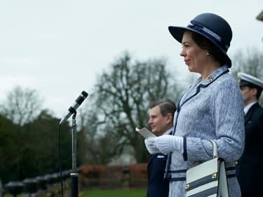 The Crown : le tournage est terminé malgré le coronavirus