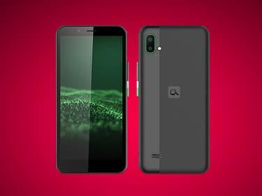 Altice E54 : un smartphone écoconçu, à prix mini chez SFR