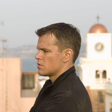 Matt Damon, l'acteur du mois sur TCM Cinéma