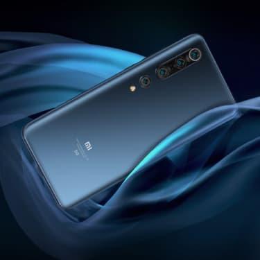 Soldes d'été : le Xiaomi Mi 10 à (très) bas prix chez SFR