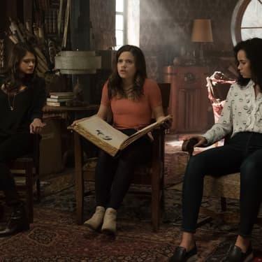 Qui sont les nouvelles sorcières de Charmed ?