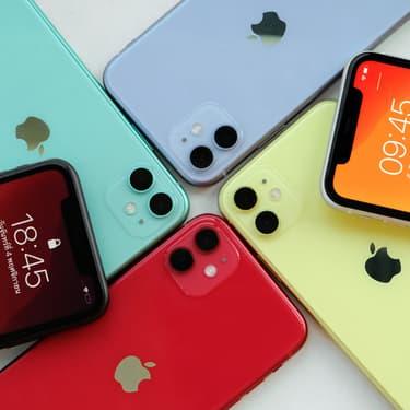 Bon plan : jusqu'à -50€ sur les smartphones reconditionnés chez SFR