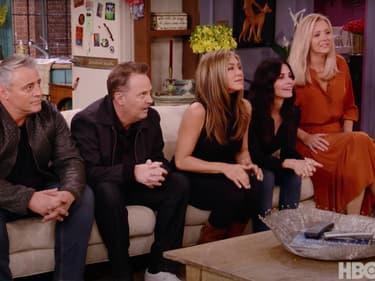 Friends, la réunion se dévoile (enfin) dans une bande annonce