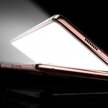 À quoi ressemble le Galaxy Z Fold 2 ?