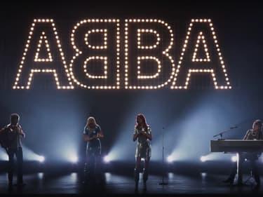 ABBA, de retour au top avec deux chansons inédites