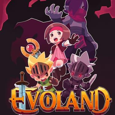 Explorer l'histoire du jeu vidéo en s'amusant, la super bonne idée derrière Evoland