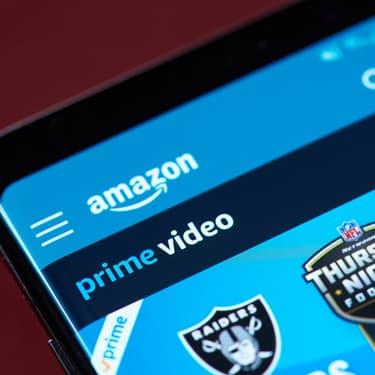 La plateforme de streaming Amazon Prime Video vient de mettre en place la création de six profils par compte