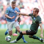 Premier League : le calendrier 2021-22, avec Tottenham-Manchester City d'entrée