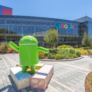 Une erreur technique a permis de découvrir les nouveautés proposées par Android 11 pour les smartphones
