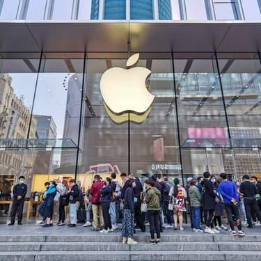 L'iPhone pliable bien prévu pour 2023, et promis à un grand succès ?