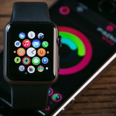 Un événement Apple Watch pour le 11 novembre