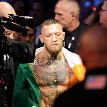 UFC : encore deux combats pour Conor McGregor ?