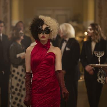 VOD : les sorties du mois d'octobre, avec Cruella et Conjuring 3