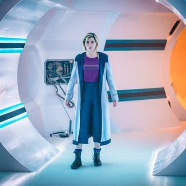 Doctor Who : la saison 12 arrive sur SYFY avec deux Docteurs pour le prix d'un