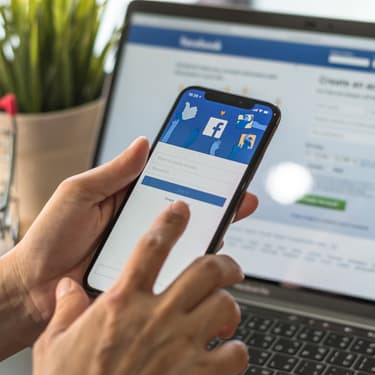 Comment vérifier les données personnelles envoyées à Facebook