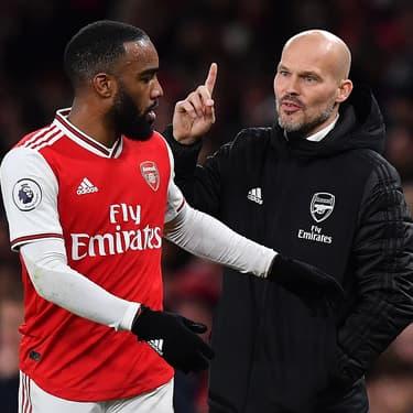 Qui pour entraîner Arsenal ?
