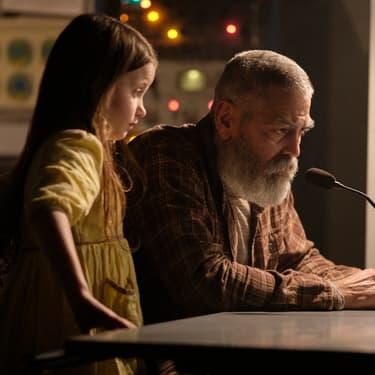 George Clooney arrive sur Netflix pour sauver l'humanité