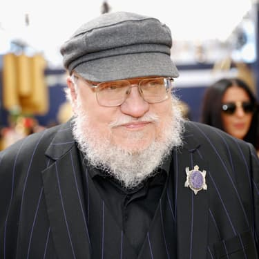 George R. R. Martin va-t-il enfin terminer Game of Thrones grâce au confinement ?