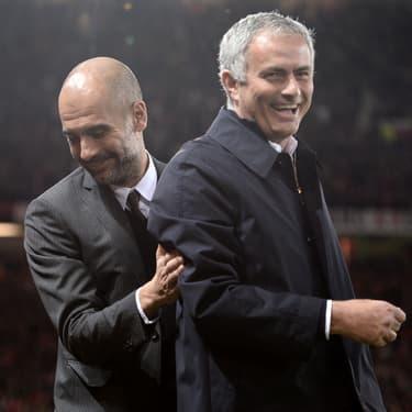 Premier League : le programme du week-end, avec Tottenham-Manchester City