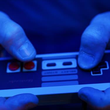 High Score, jeu vidéo et nostalgie sur Netflix