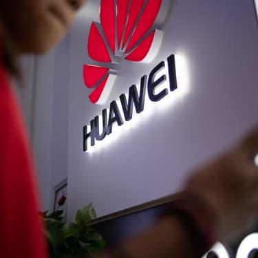 Le constructeur chinois Huawei a été particulièrement touché par les mesures prises par le gouvernement américain