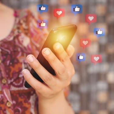 Instagram fait disparaître les likes de vos photos